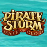 Hra Pirate Storm