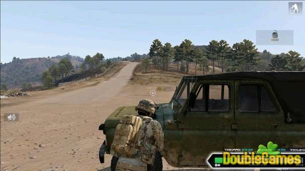 Free Download Arma 3 Screenshot 2