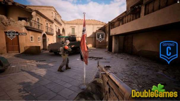 Free Download Battalion 1944 Screenshot 2