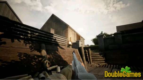 Free Download Battalion 1944 Screenshot 4