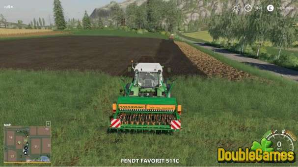 Free Download Farming Simulator 2019 Screenshot 3