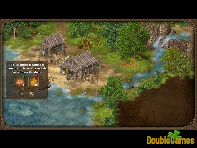 Zdarma stáhnout Hero of the Kingdom: The Lost Tales 1 screenshot 2