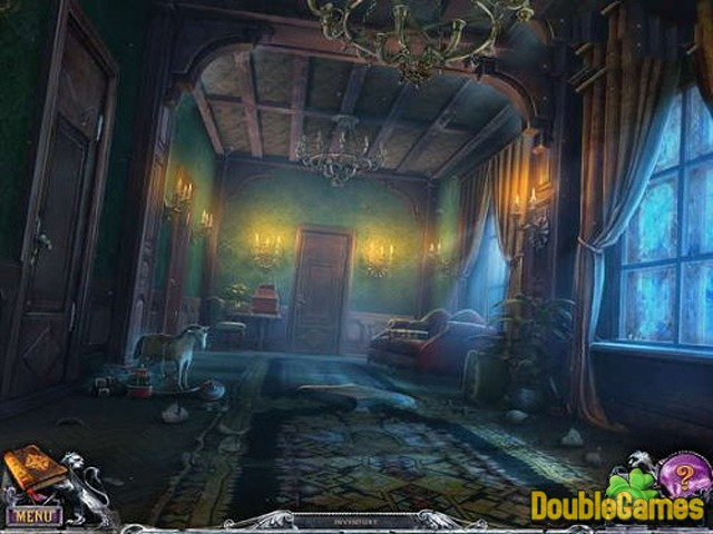 Free Download House of 1000 Doors: Serpent Flame Collector's Edition Screenshot 3