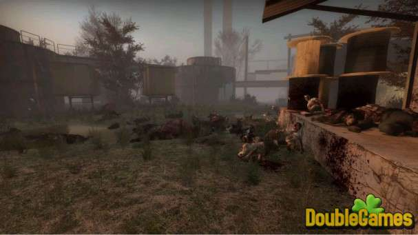 Free Download Left 4 Dead 2 Screenshot 1