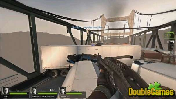Free Download Left 4 Dead 2 Screenshot 9