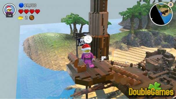 Free Download Lego Worlds Screenshot 5