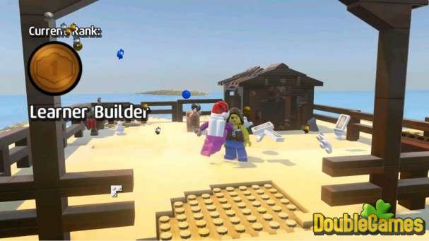 Free Download Lego Worlds Screenshot 9