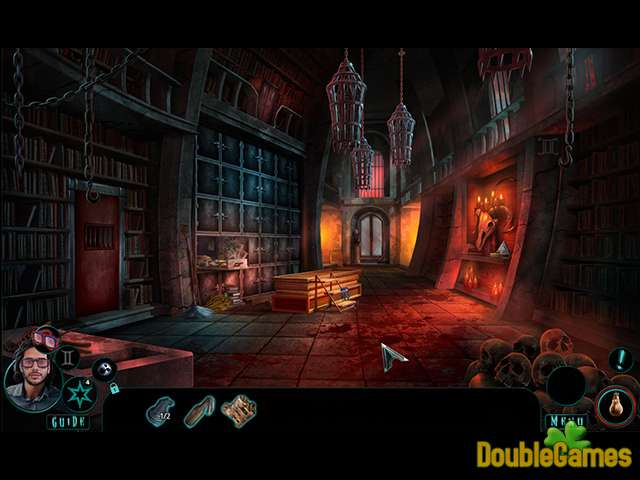 Zdarma stáhnout Maze: Sinister Play Collector's Edition screenshot 1