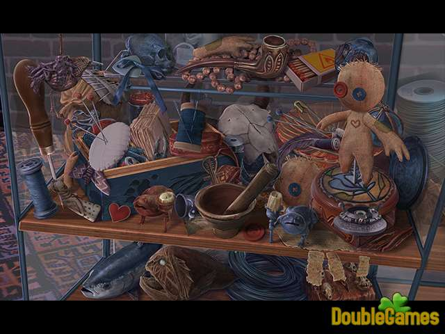 Zdarma stáhnout Mystery Case Files: Black Crown Collector's Edition screenshot 2
