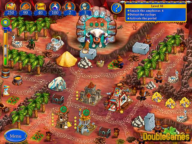 Free Download New Yankee 8: Journey of Odysseus Screenshot 3