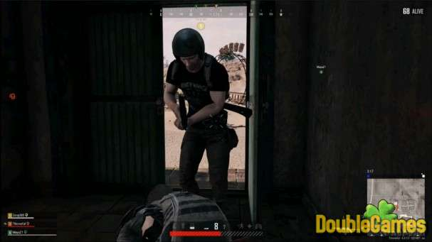 Free Download Playerunknown's Battlegrounds Screenshot 9