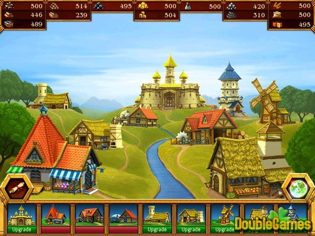 Zdarma stáhnout the enchanted kingdom elisa s adventure screenshot 3