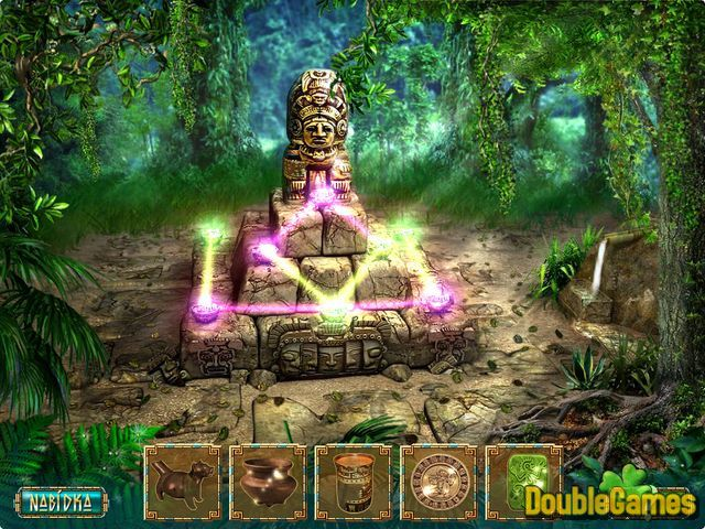 Free Download The Treasures Of Montezuma 2 Screenshot 3