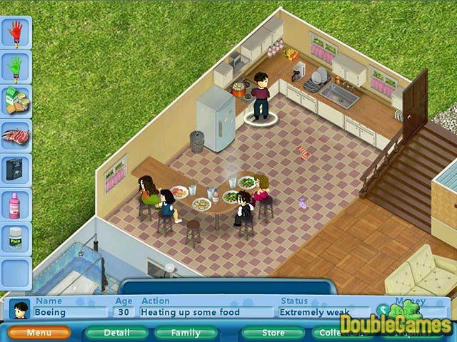 Zdarma virtuální simulační hry