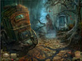 Zdarma stáhnout Dark Tales: Edgar Allan Poe's The Premature Burial Collector's Edition screenshot 2