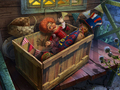 Zdarma stáhnout PuppetShow: Lost Town Collector's Edition screenshot 2